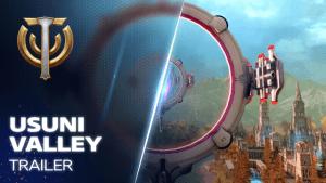 Skyforge Usuni Valley Trailer thumbnail