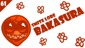Smite Lore: Who is Bakasura? video thumbnail