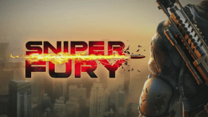 Sniper Fury Gameplay Launch Trailer thumbnail
