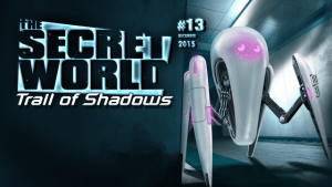 The Secret World Issue 13 Trail of Shadows Trailer thumbnail