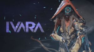Warframe Ivara Profile video thumbnail