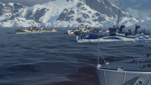 World of Warships Update 0.5.2 Overview video thumbnail