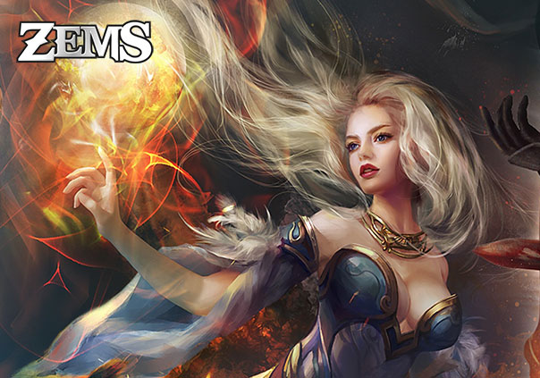 Zems Game Profile Banner