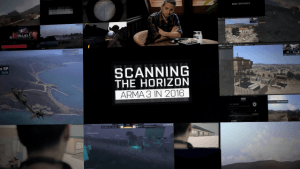 Arma 3 - Scanning The Horizon 2016 video thumbnail