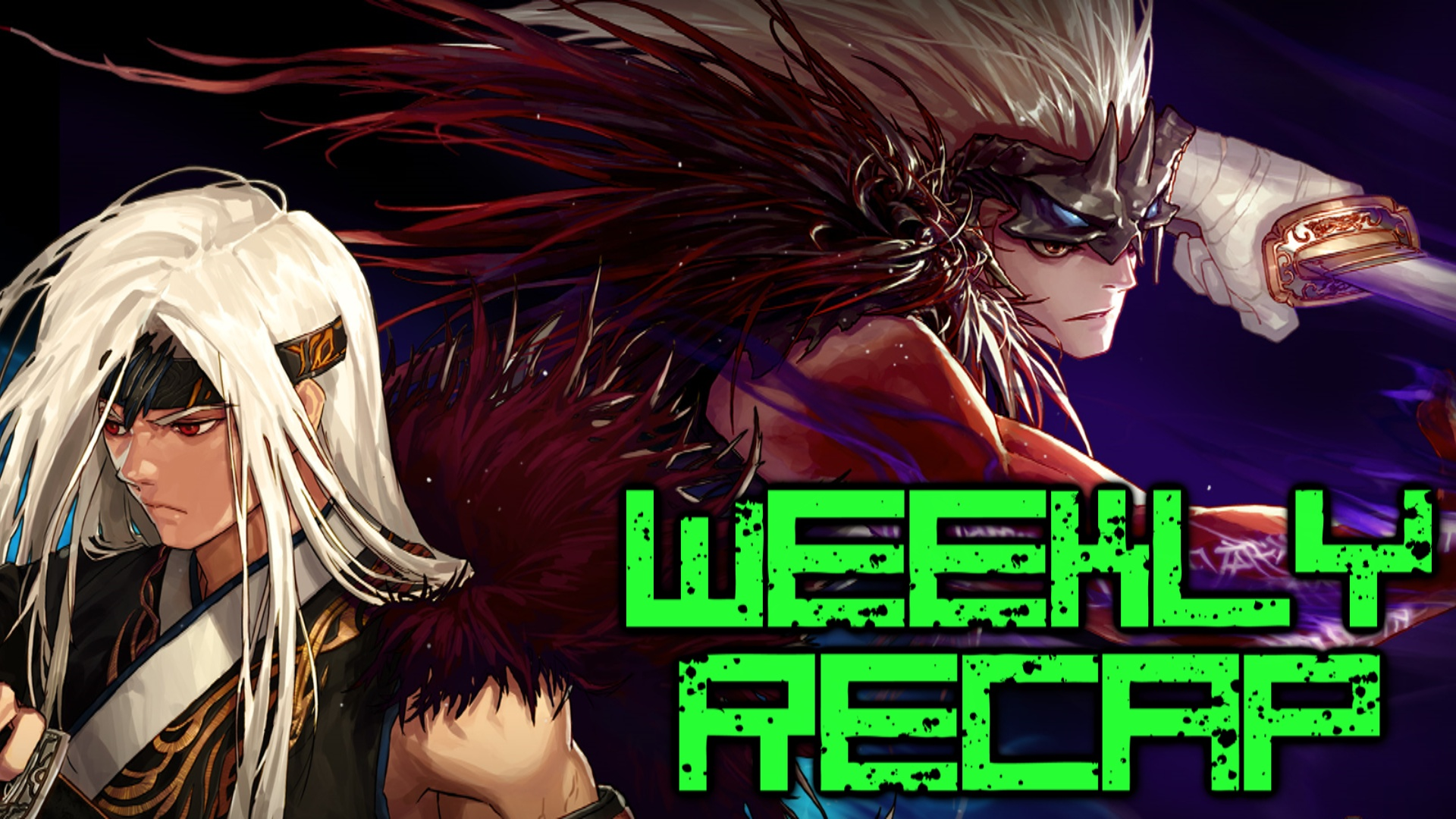 MMOHuts Weekly Recap #274 Jan. 25th - DFO, Firefall, Black Desert & More!