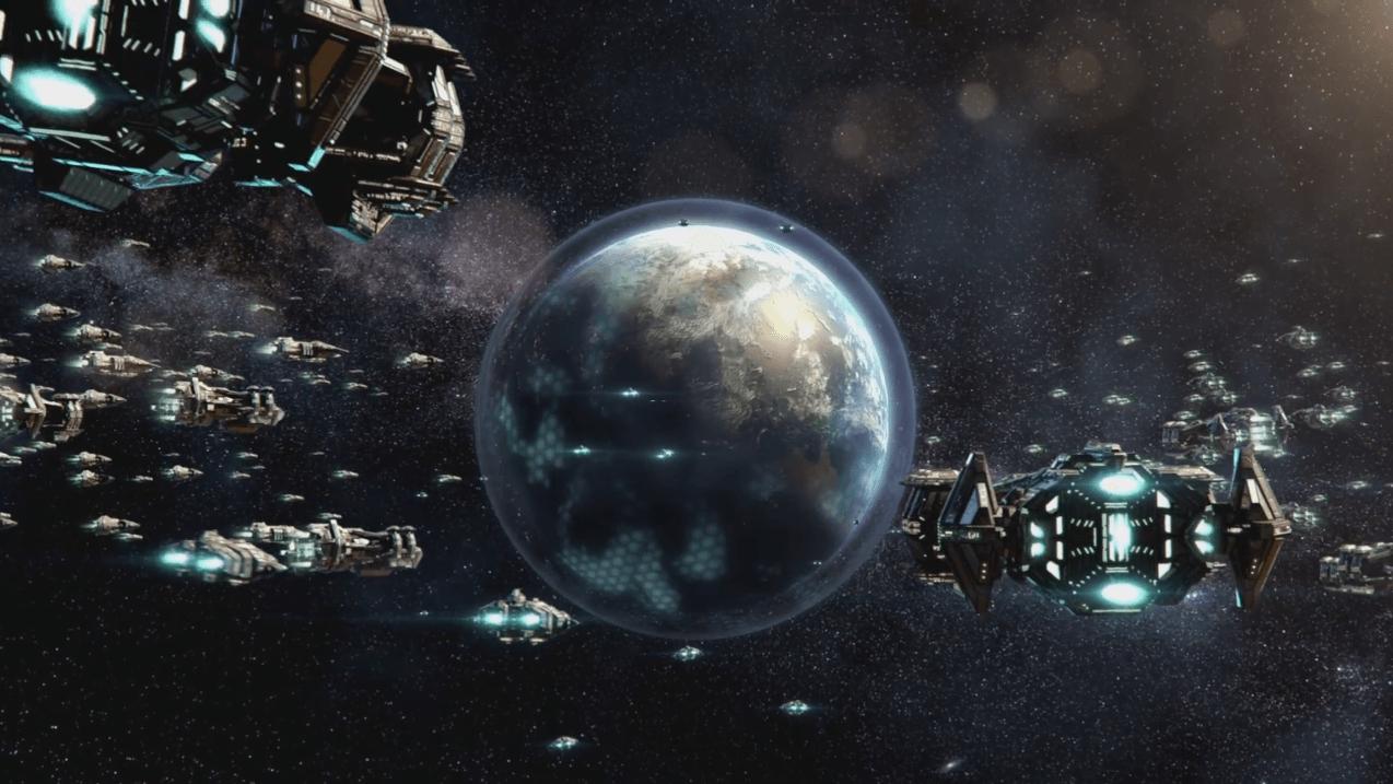 Galactic civilizations key generator