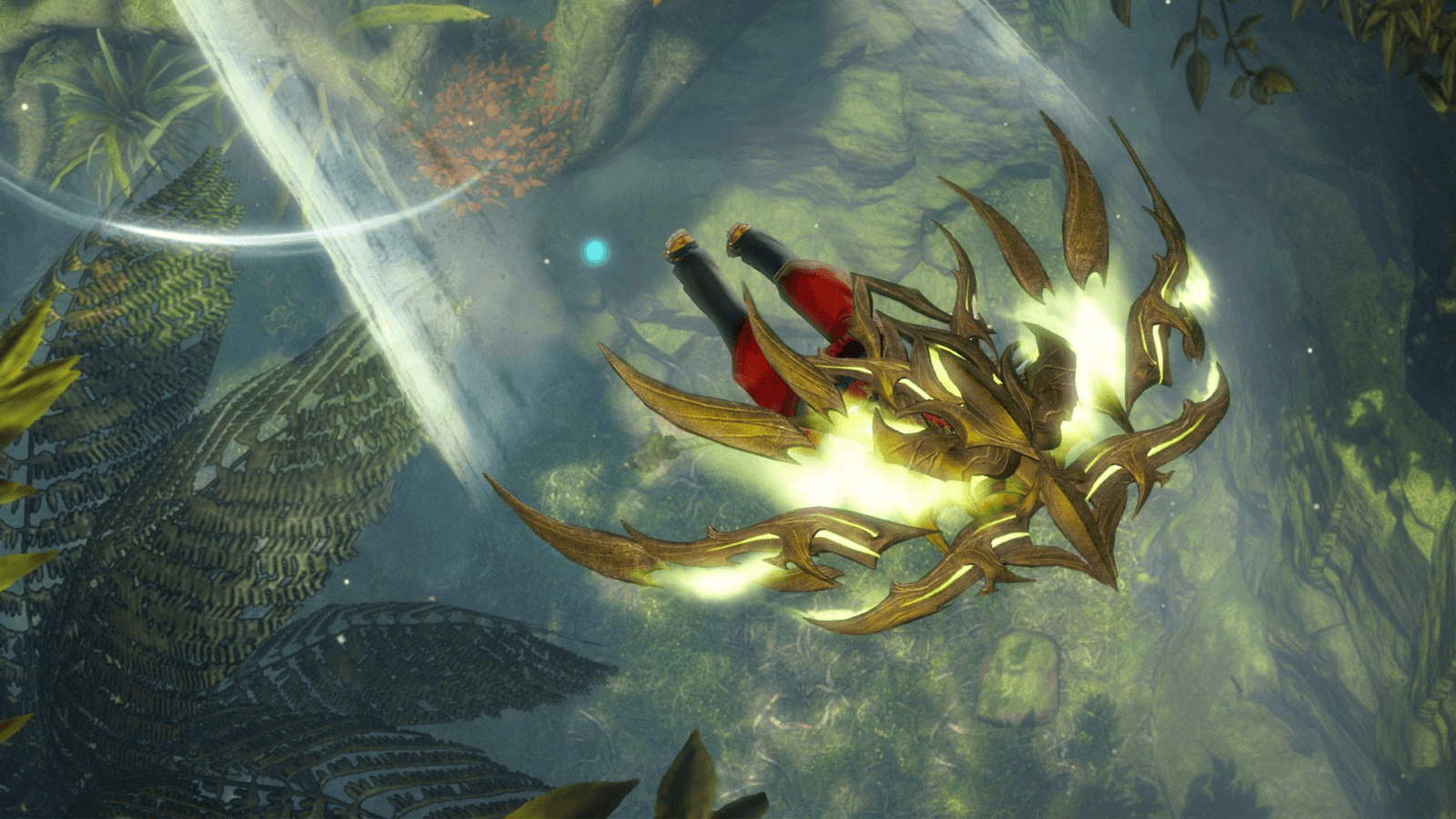 Guild Wars 2 Announces First Major Release and Roadmap for 2016 news header