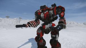 MechWarrior Online Warhammer Cockpit Preview video thumbnail