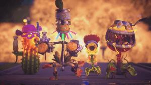 Plants vs. Zombies Garden Warfare 2 Beta Trailer thumbnail
