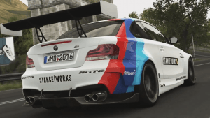 Project CARS Stancework DLC Trailer thumbnail