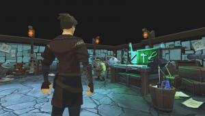 RuneScape Behind the Scenes: January Preview video thumbnail