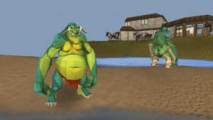 RuneScape Patch Notes (January 11, 2016) video thumbnail