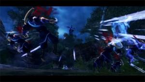 Swordsman Steam Launch Trailer