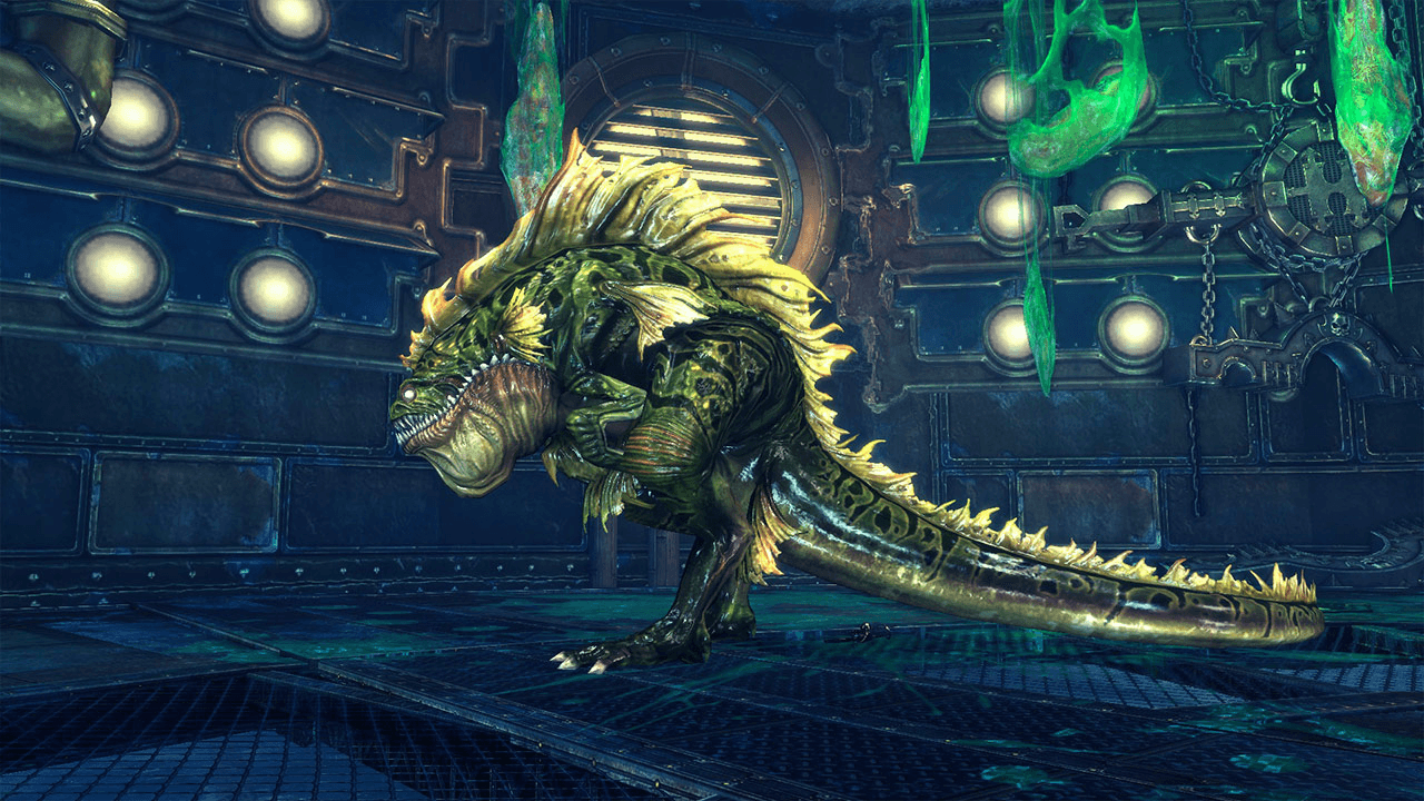Blade & Soul Rising Waters Launches February 10 header