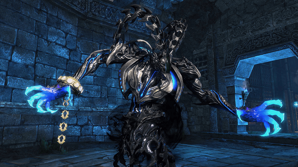 Blade & Soul Unchained Arrives March 2 header