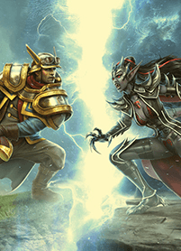 Dragon Front: World's First Virtual Reality Collectible Card Game Revealed thumb