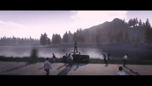 H1Z1: Just Survive Teaser Trailer thumbnail