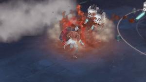 HeroWarz Gameplay Trailer thumbnail