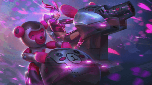 Heroes of Newerth Patch 3.8.3 Avatar Spotlight thumbnail