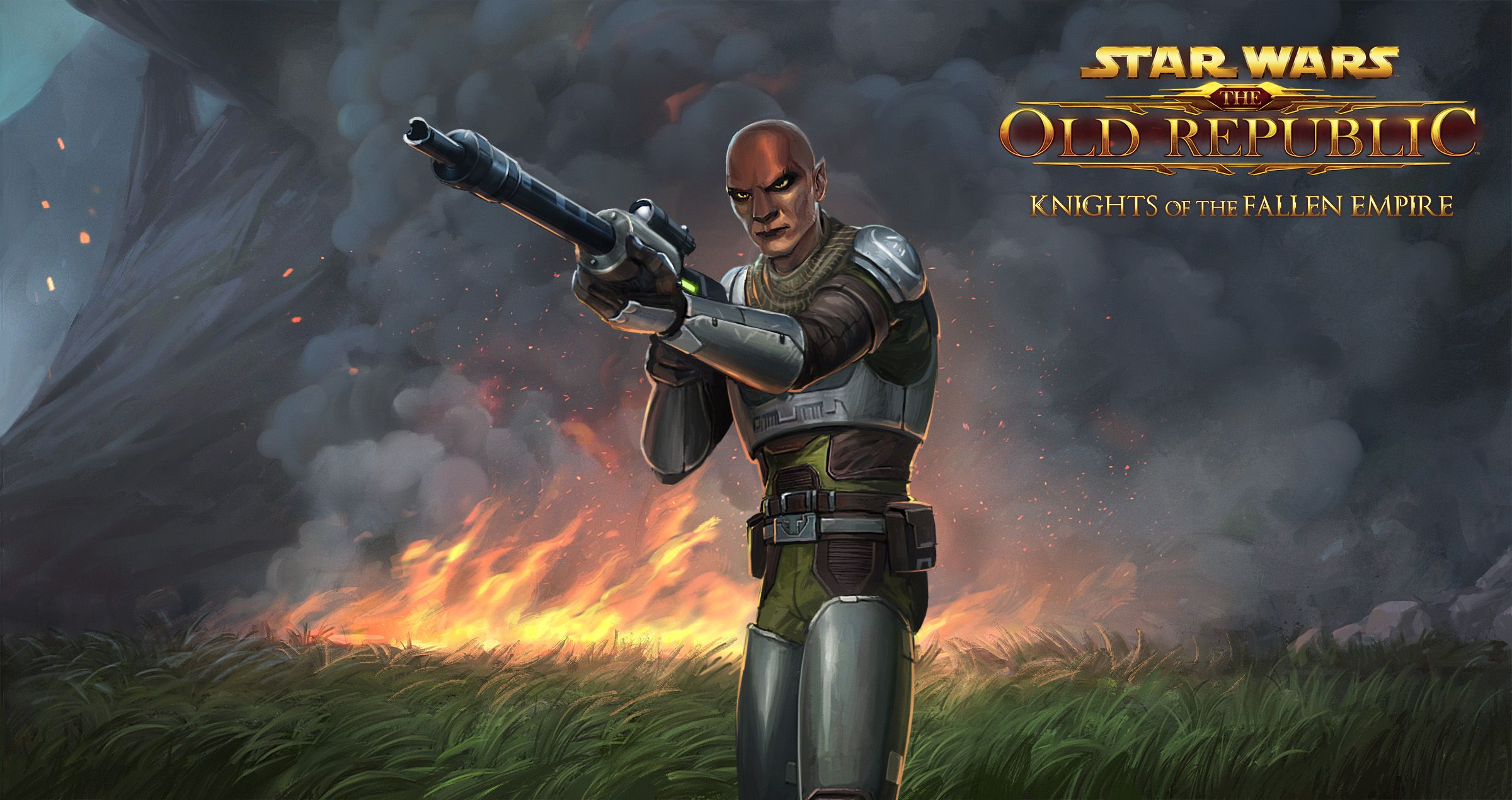 SWTOR Disavowed Announcement