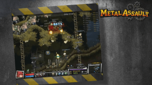 Metal Assault PVE Trailer thumbnail