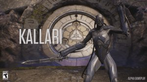Paragon Kallari Gameplay Video thumbnail