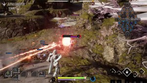 Paragon Muriel Gameplay Highlights