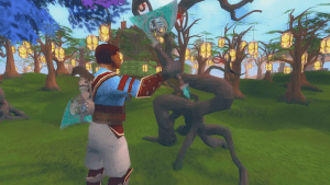 RuneScape Behind the Scenes: March Updates thumbnail