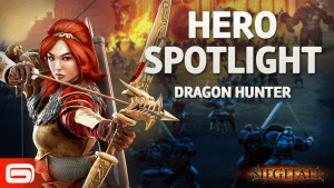 Siegefall Dragon Hunter Hero Spotlight thumbnail