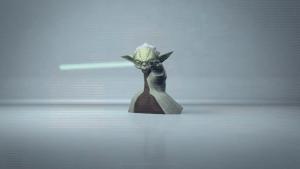 Star Wars: Galaxy of Heroes Grand Master Yoda Trailer thumbnail