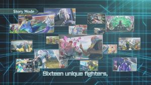 Street Fighter V Game Modes Trailer thumbnail