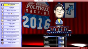 The Political Machine Bottom Tier First Look