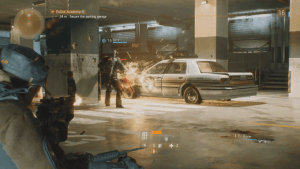 Tom Clancy's The Division 60 FPS PC Gameplay Footage thumbnail