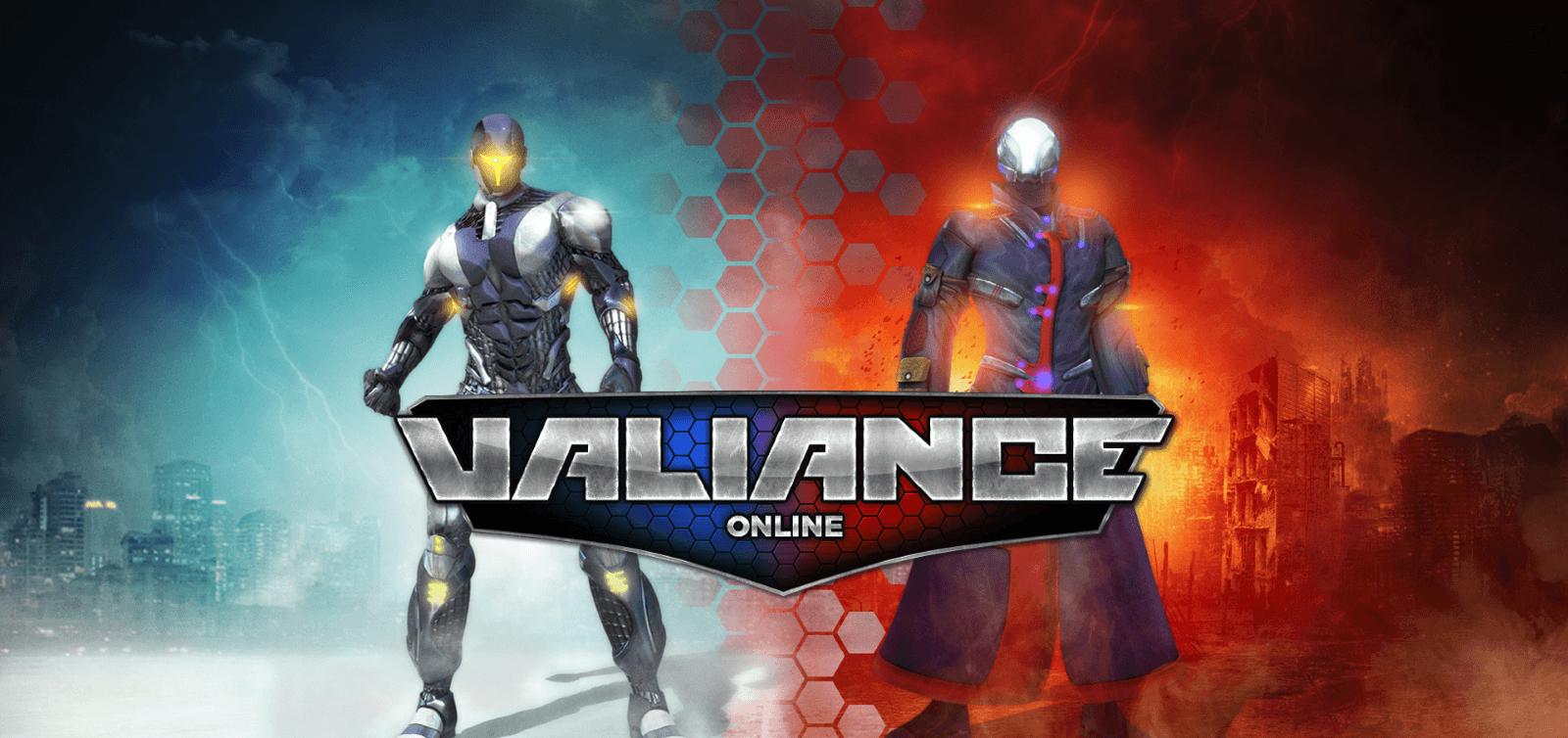 Valiance Online Begins Crowdfunding Campaign header
