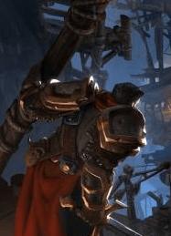 Albion Online Cador Update Released
