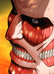 New Attack on Titan Mobile Game Coming in 2016