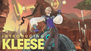 Battleborn: Kleese Overview & Gameplay thumbnail
