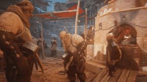 Black Desert Online Mediah Expansion Trailer Video Thumbnail