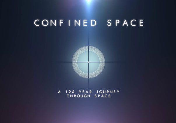 Confined Space Game Banner