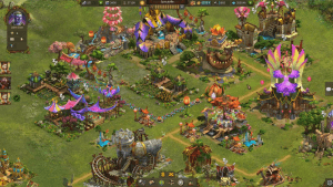 Elvenar Introduces the Fairies thumbnail
