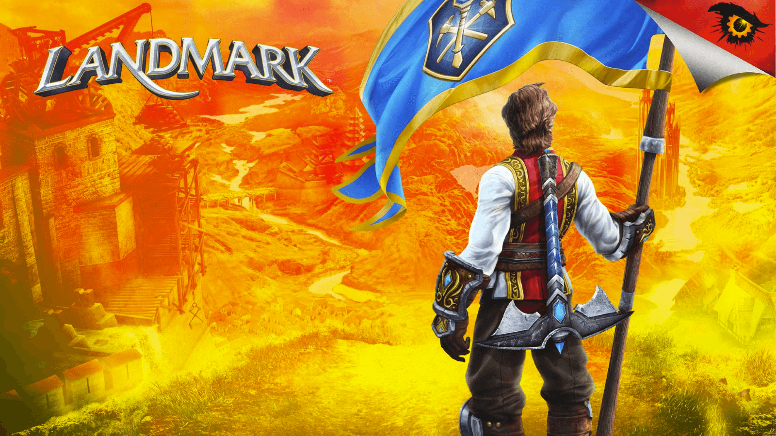 EverQuest Next Cancelled and Landmark Release Date Announced