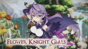 Flower Knight Girl Story Trailer