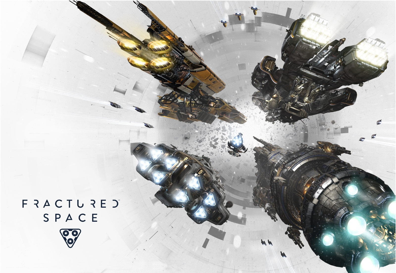 Fractured Space Update Introduces Custom Matches