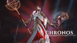 Gods of Rome Chronos Spotlight