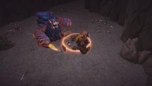 Goliath Gameplay Trailer thumbnail