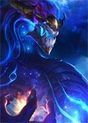 League Of Legends Aurelion Sol