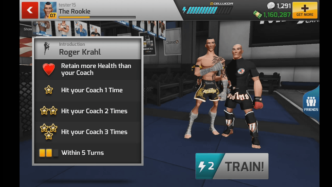 MMA Federation Muay Thai (White Belt Training)