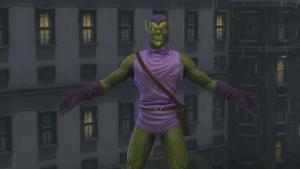 Marvel Heroes 2016 Green Goblin Trailer thumbnail