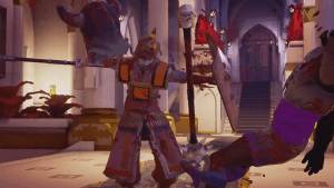 Mirage: Arcane Warfare Announcement Trailer thumbnail