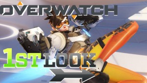 Overwatch - First Look & Gameplay